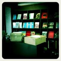 Librería Proa