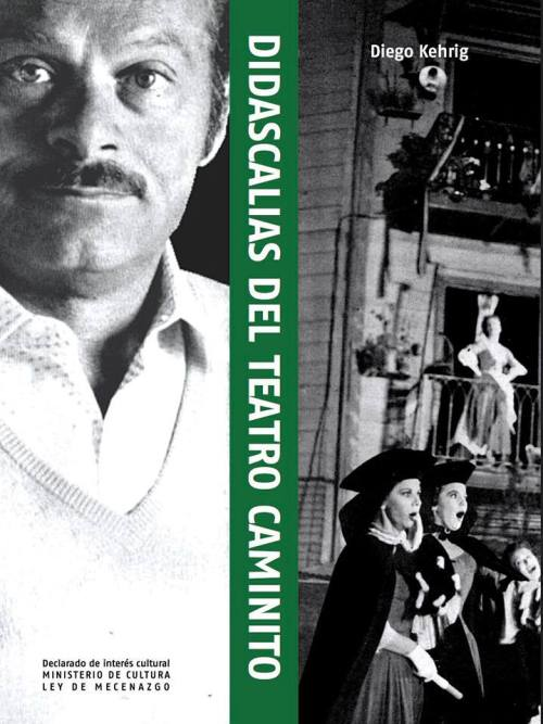 Didascalias del Teatro Caminito