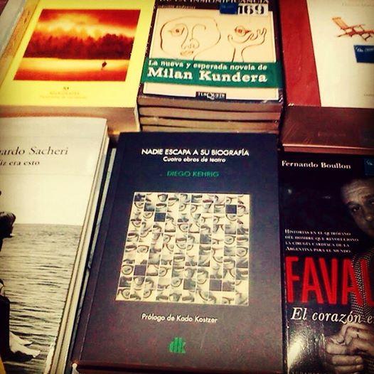 dk libreria santa fe
