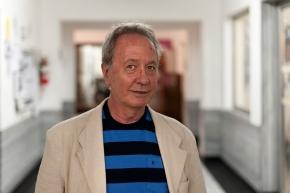 Hugo Paredero